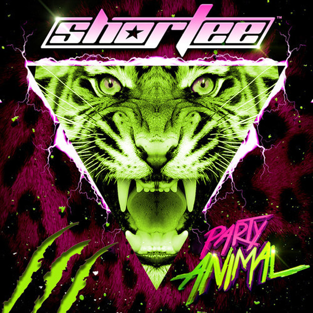 Shortee's Party Animal Mix