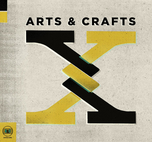 Arts & Crafts X - Feist x Timber Timbre - Homage