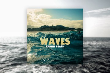 Sammie Beats - Waves