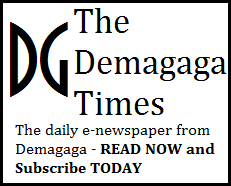 The Demagaga Times - Free Subscription