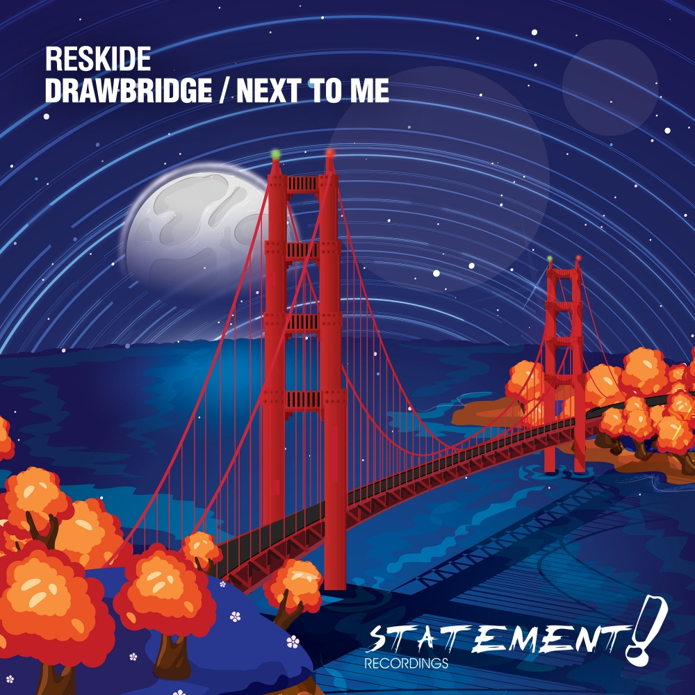 Reskide – Next To Me (Extended Mix)